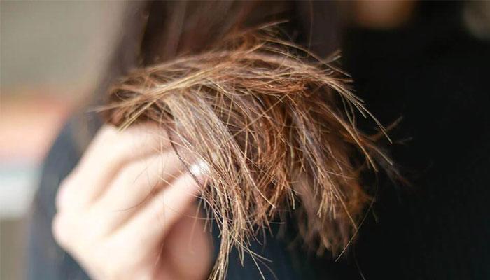 Split Ends-Fix Hair Problems