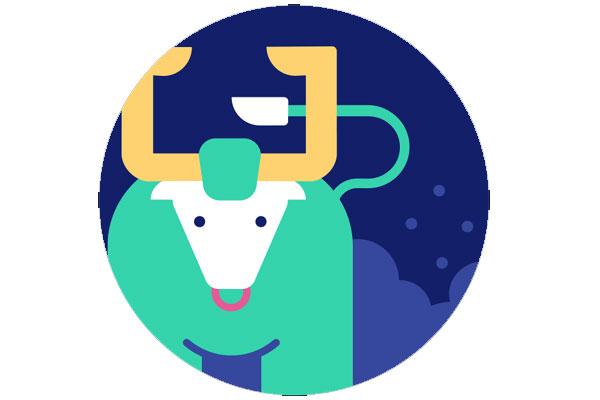 Taurus-zodiac sign