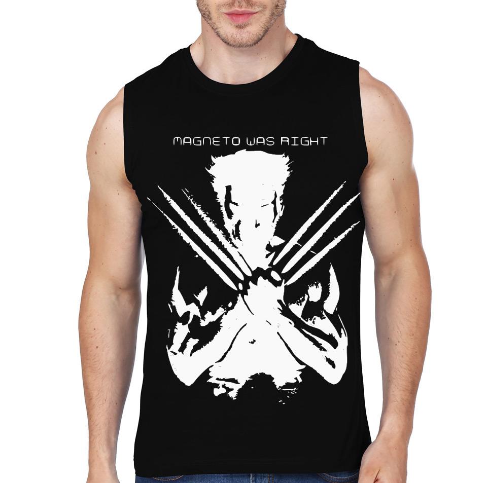 Vest T-shirts