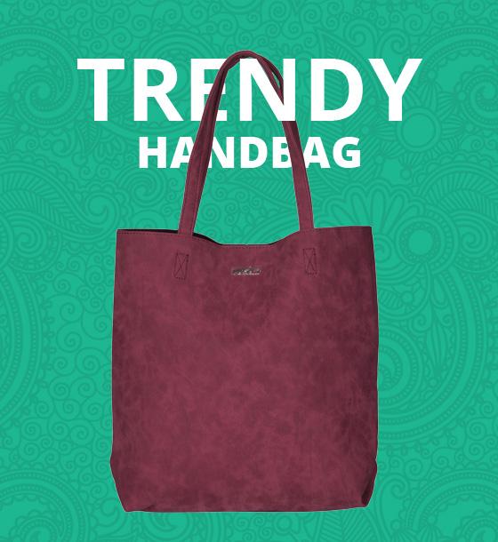 merci Vegan Handbag Brand