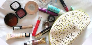 Travel Makeup Kit Essential