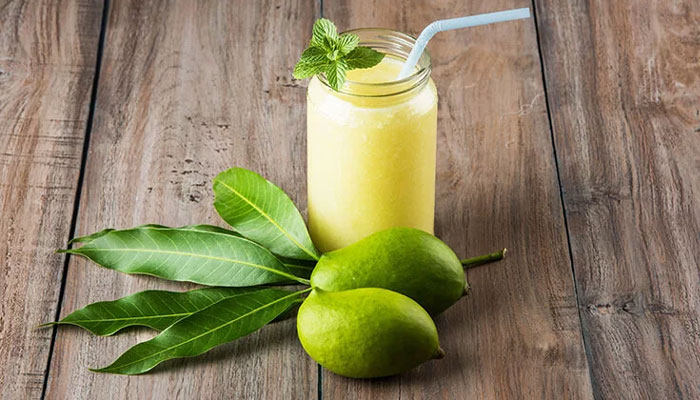 Aam Panna | Remedies For Heat Stroke