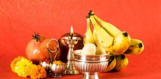 Benefits Of Fasting In Navratri