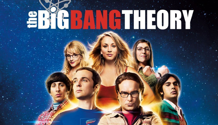 Big Bang Theory-Shows ending in 2019