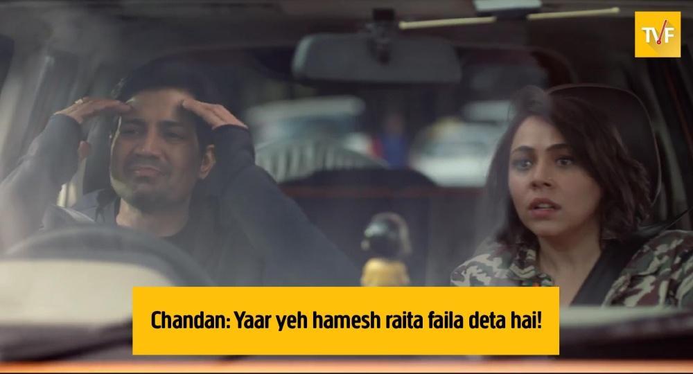 Chandan, Chitvan and Chanchal
