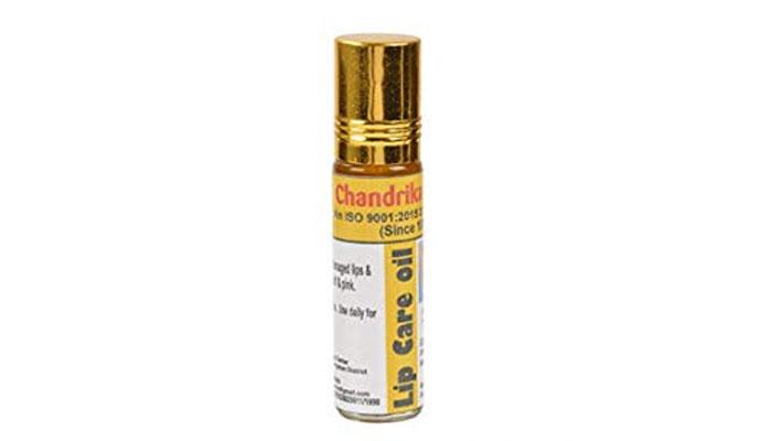 Chandrika Aroma Liquid Lip Care