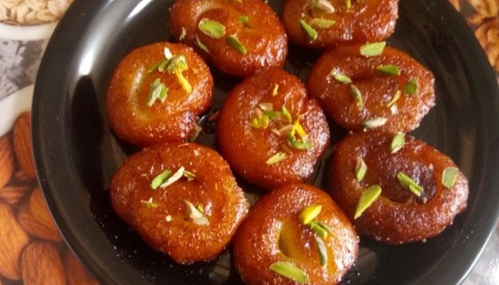 Chhanar Jilipi-Welcome the Bengali New Year