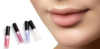 Lip Oils for soft lips