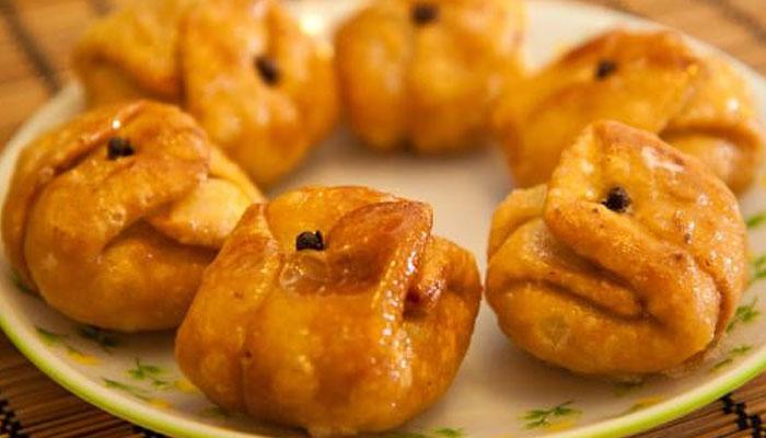 Lobongo Latika Sweet-Welcome the Bengali New Year