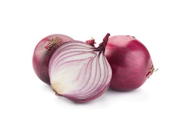 Onions-Remedies For Heat Stroke