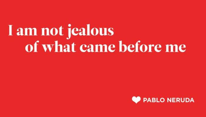 Pablo Neruda Poetry-Poetry Is Beautiful