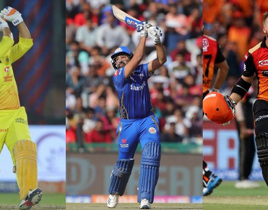 Successful Captains in IPL History