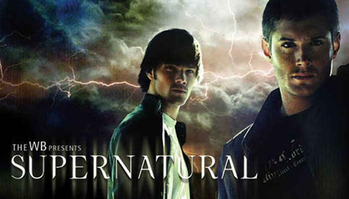 Supernaturals-Shows ending in 2019