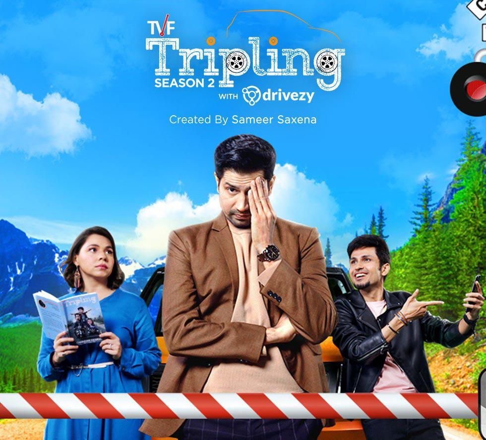 TVF's Tripling 2 season