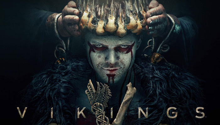 Vikings-Shows ending in 2019