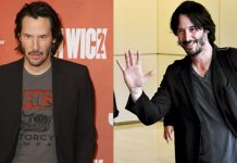World's First Keanu Reeves Film Festival