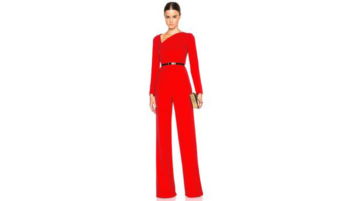 jumpsuit -how to look fashionable