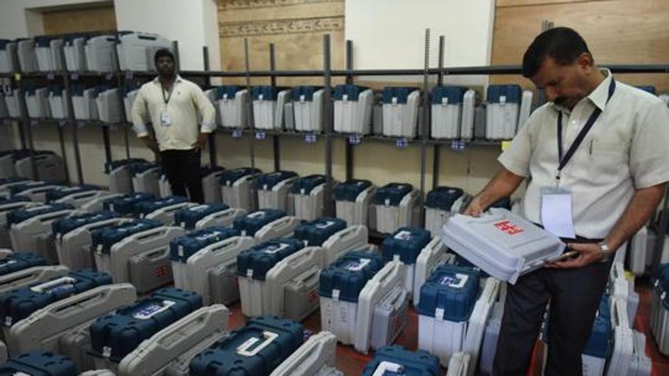 lok sabha elections 2019 Schedule