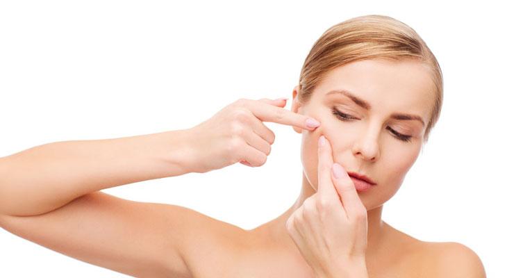 Turmeric for Acne Treatment