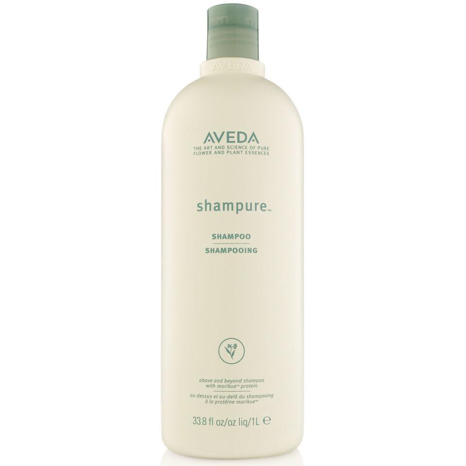 Aveda Shampure Vegan Shampoo Brand