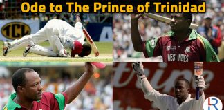 Brian Lara The Prince of Trinidad