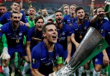 Chelsea Batter Arsenal by 4-1 to Win Europa League