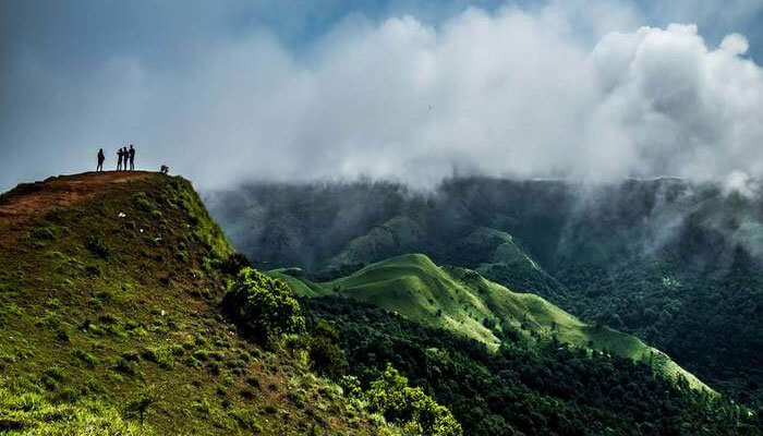 Coorg-where to go in summer vacation