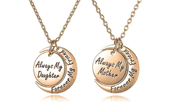 Jewelry- Mother's Day Gift Ideas
