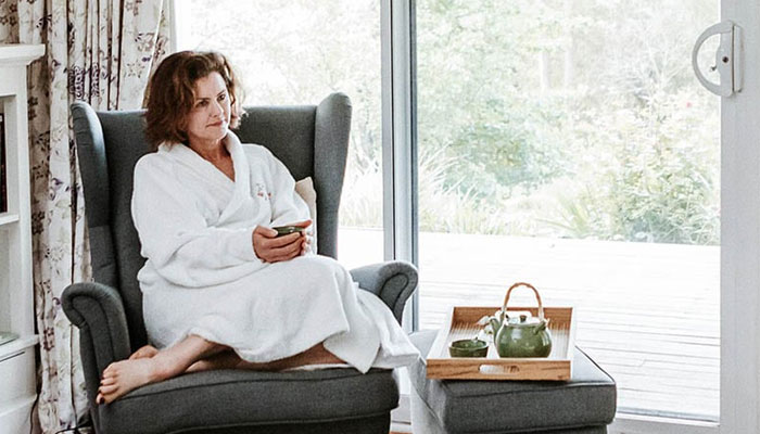 Spa-Mother's Day Gift Ideas