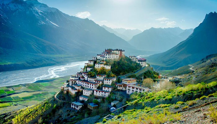 Spiti Valley-where to go in summer vacation