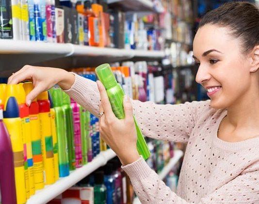 buying vegan Shampoo