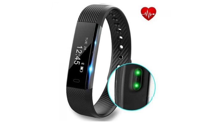 fitness band-Mother's Day Gift Ideas