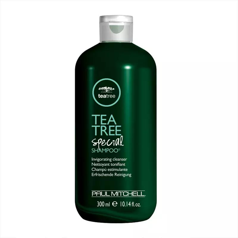 paul mitchell tea tree special Vegan shampoo Brand