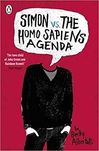 Simon vs homo sapiens