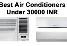 Best AC Under 30000 INR