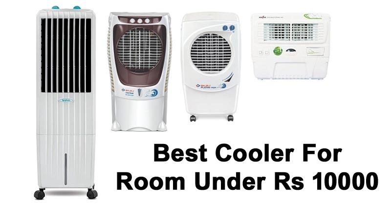 Best Cooler For Room Under Rs 10000