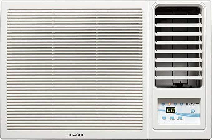 Hitachi-1.5-Ton-Window-AC