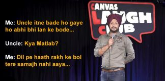 Papa ki Brandy & Gully Cricket Stand-Up Comedy by Parvinder Singh