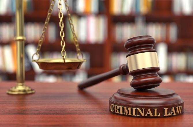 Reasons You Are Meant to Be a Criminal Lawyer