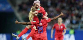 USA Thrash Hapless Thailand 13-0