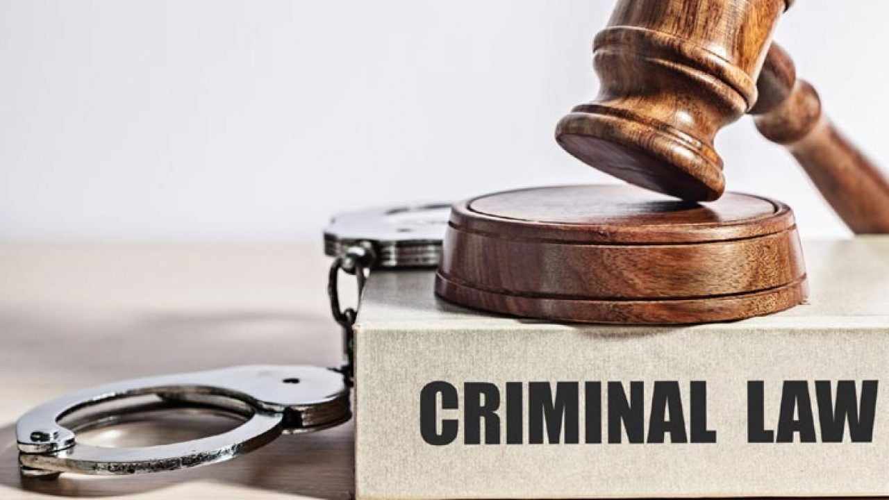 These Are The Top Reasons You Are Meant to Be a Criminal Lawyer