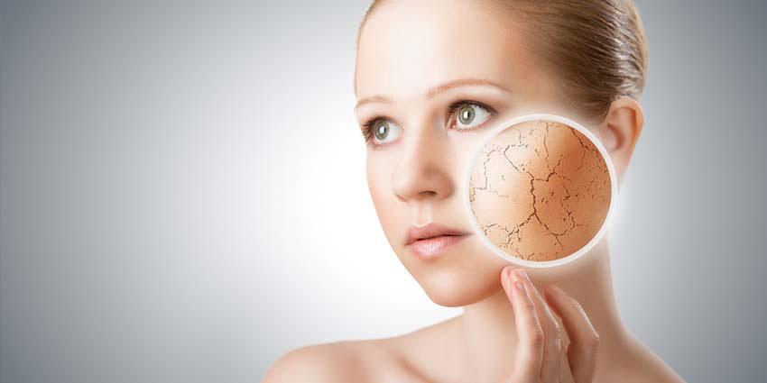 Vera Face Mask For Dry Skin