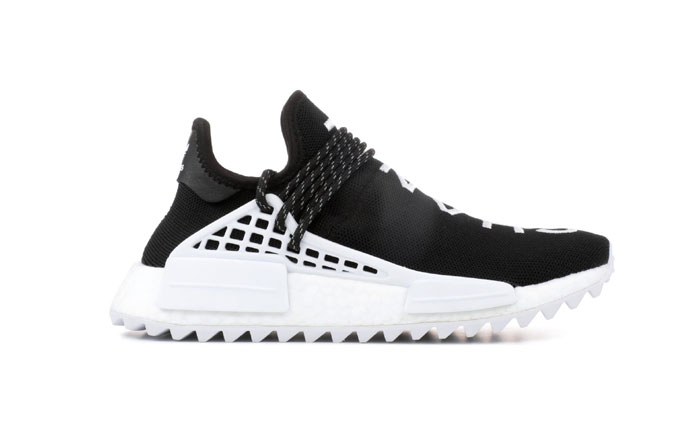 Adidas Human Race - Most Expensive Sneakers in the World 2019