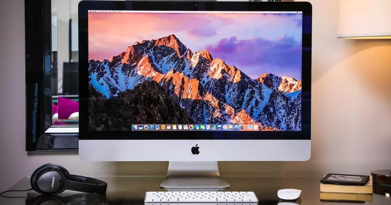 Apple iMac 27 inch price