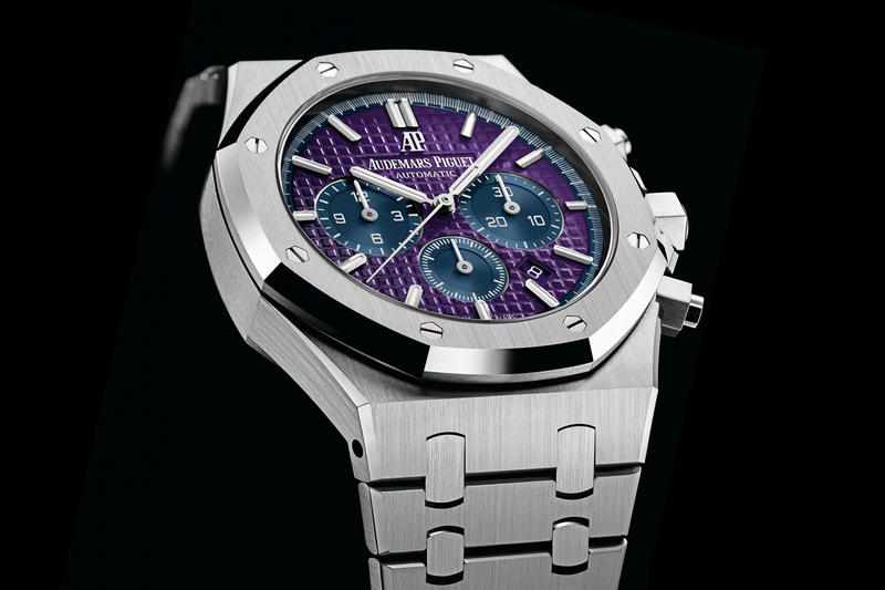 Audemars Piguet Royal Oak Grande Complication - Most Expensive Watches In The World