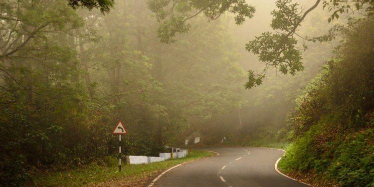 Bangalore to Kochi Road Trip