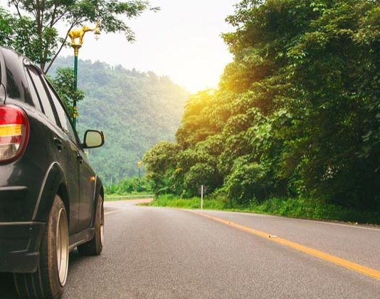 Bollywood-Inspired Road Trips