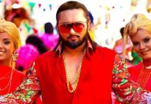 Fresh Trouble For Rapper-Singer Yo-Yo Honey Singh