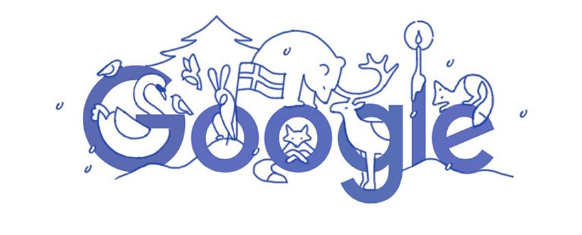 Google in Finland