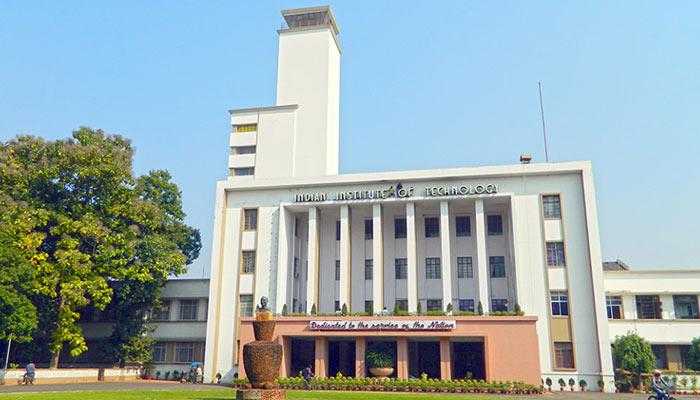 IIM, Kharagpur